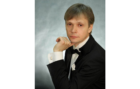 Andrey Pisarev Russian pianist Andrey Pisarev Takes the Stage at RIT Nov 5 RIT News