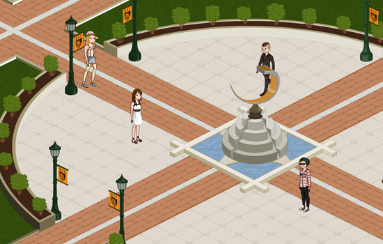 Design Your Own Clothes Games Online In the online game StoreWorld