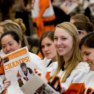 Top RIT News Stories, Videos and Podcasts for March 2012