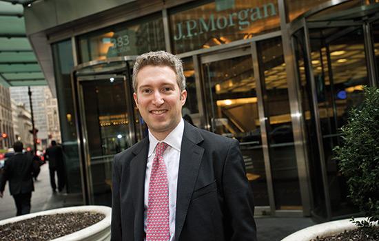 RIT roots strong and growing at JPMorgan Chase - RIT News