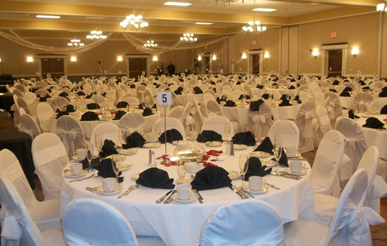 rit inn conference center banquet and meeting room. Black Bedroom Furniture Sets. Home Design Ideas