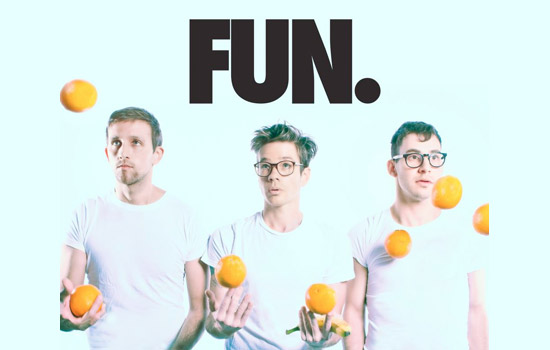 Indie pop band Fun. has rescheduled its show at the Gordon Field House ...