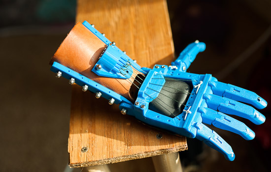 Online Community Of Makers Creates And Improves 3d Printed
