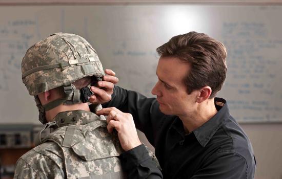 Local company BlackBox Biometrics Inc. receives major Department of Defense award