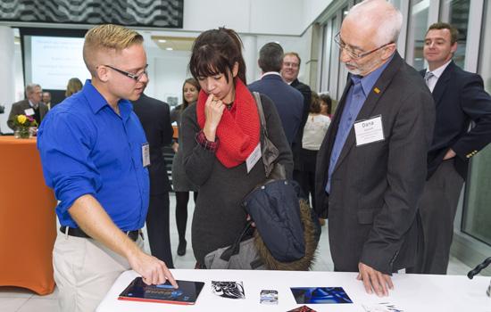 Five companies graduate from RIT's Venture Creations business incubator