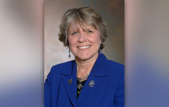 Deborah Stendardi elected chair of RDDC executive committee