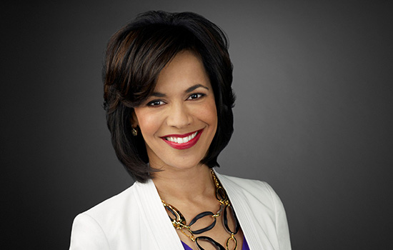 CNN anchor Fredricka Whitfield to keynote RIT's 2017 Expressions of King's Legacy event