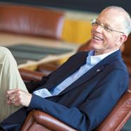 David C. Munson Jr. named RIT's 10th president
