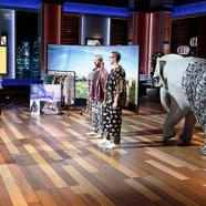 RIT Saunders College alumni pitch business on 'Shark Tank' Feb. 24
