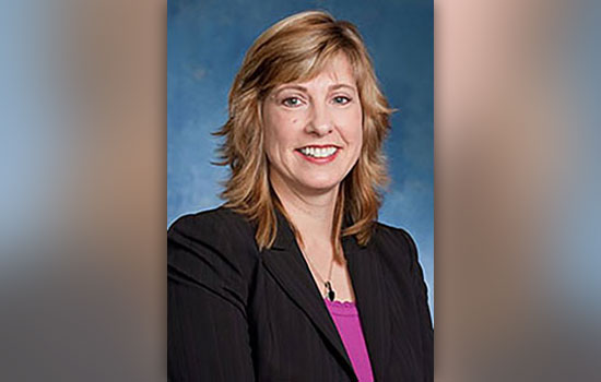 Global Payments executive headlines women's leadership event at RIT