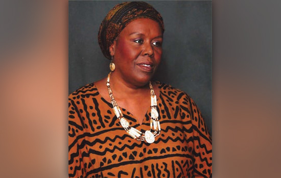RIT's Phyllis Wade to perform at Smithsonian as part of Black History Month