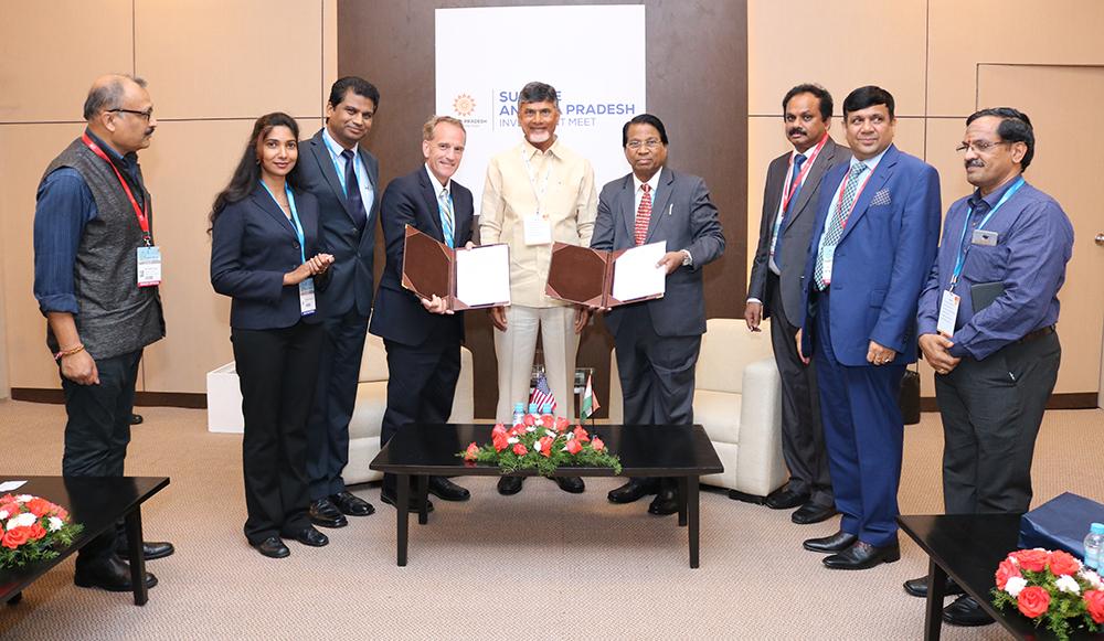 RIT and Vellore Institute of Technology sign Memorandum of