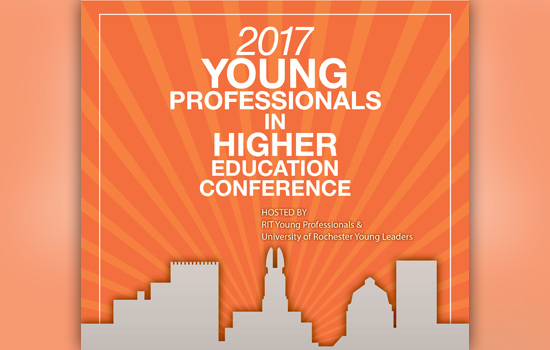 Career development conference for Rochester's young professionals March 16