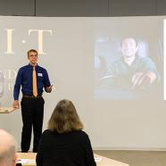 College entrepreneurs to compete at RIT in semi-finals of New York Business Plan Competition April 13