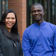 Fulbright students impact both sides of the world