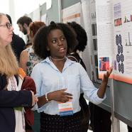 RIT's undergraduate student innovators unveil research at 26th annual symposium