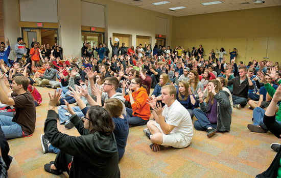 Princeton Review names RIT among best colleges
