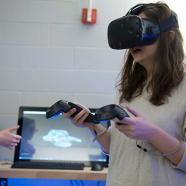 RIT's brightest experts to highlight Light and Sound Interactive Sept. 12-14