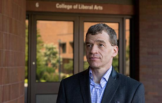 RIT expert travels to Washington to speak about AME founder Richard Allen