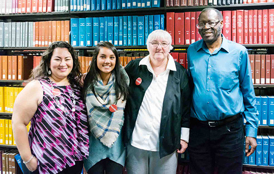 RIT family members share their international journeys