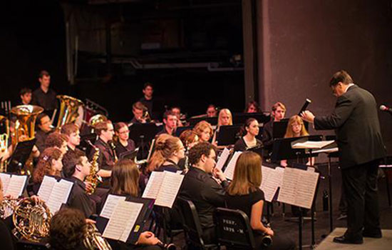 Compositions of Italian immigrant to be debuted by RIT Concert Band