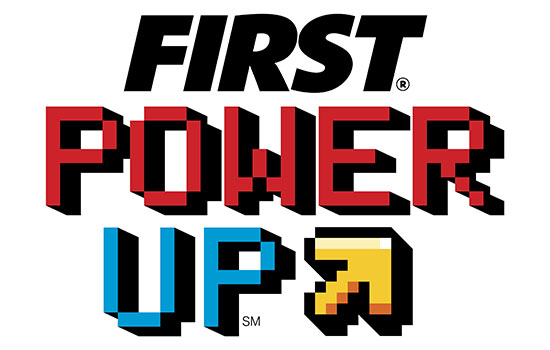 FIRST Robotics teams POWER UP for regional contest