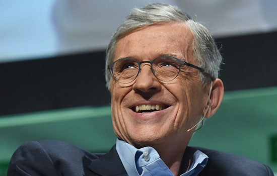 Former FCC Chairman Tom Wheeler to give 2018 RIT commencement address