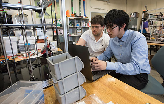 New programs help RIT students with autism gain confidence, employment