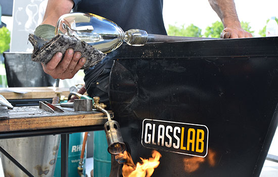RIT's industrial design program names annual GlassLab Design Fellowship student