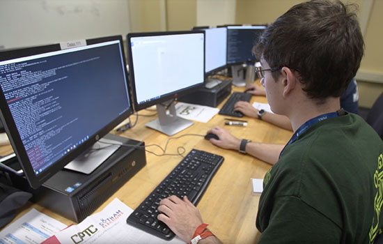 RIT receives $5 million state grant to build its Global Cybersecurity Institute