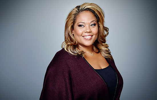 CNN political commentator Tara Setmayer to keynote RIT's 2019 Expressions of King's Legacy event