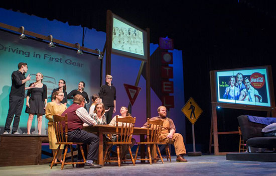 RIT announces 2018-2019 theatrical season