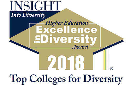 RIT's diversity and inclusion efforts earn the university two national awards