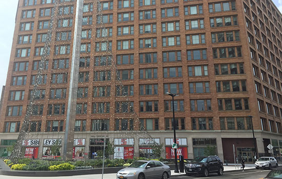RIT's College of Art and Design to open new gallery space in historic Sibley Square