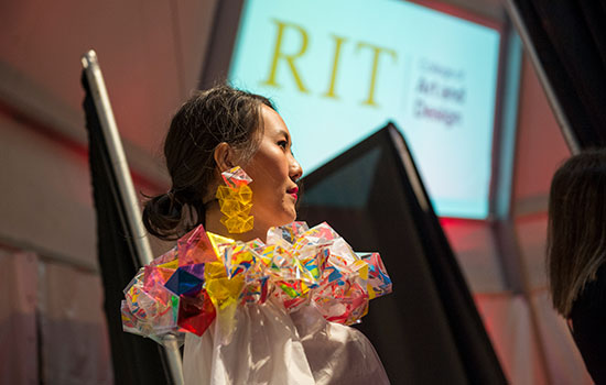 RIT hits the runway for ninth annual Fashion Week of Rochester