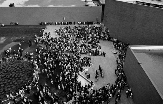 RIT celebrates 50 years at the Henrietta campus during Brick City weekend Oct. 19-21