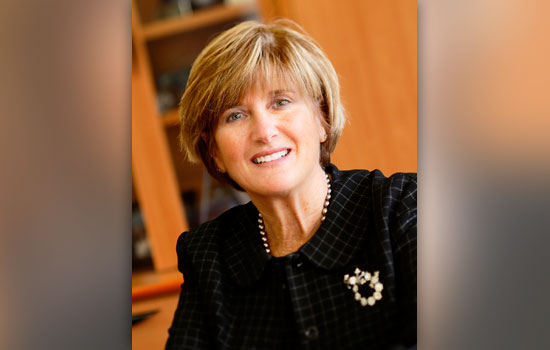 Meet COLA Distinguished Alumna Rhonda Frederick