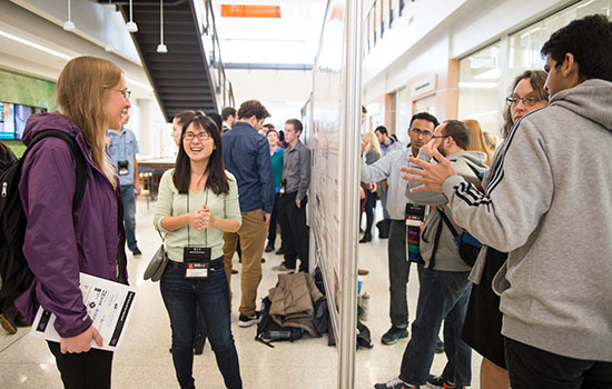RIT to feature graduate student research and innovation during Graduate Education Week