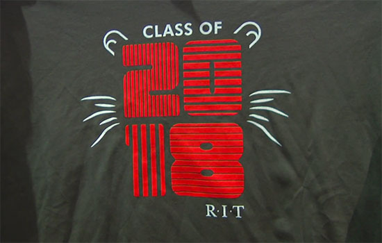 What's Next for RIT's Class of 2018?