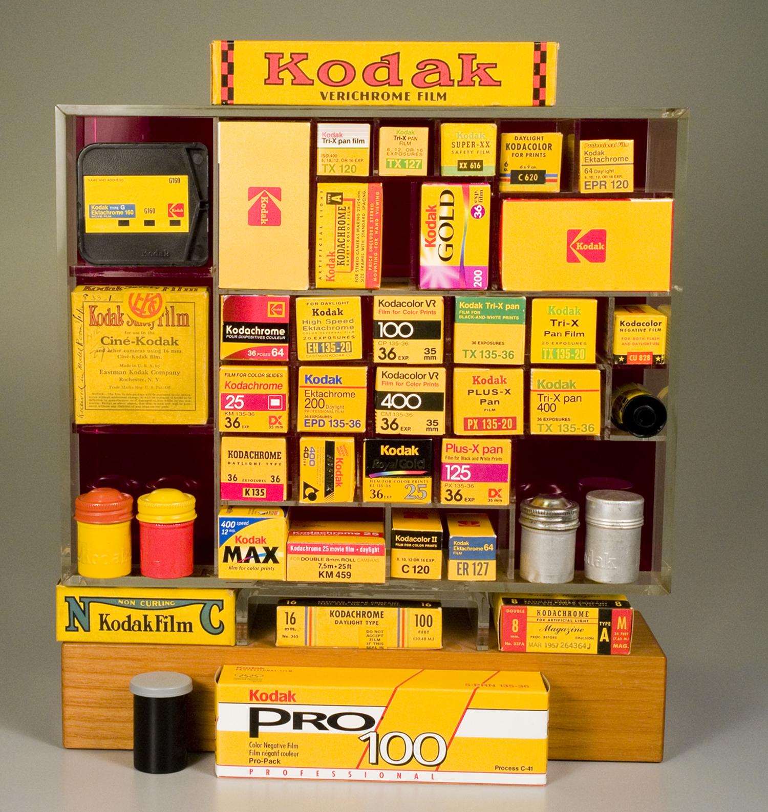 Kodak site de rencontre