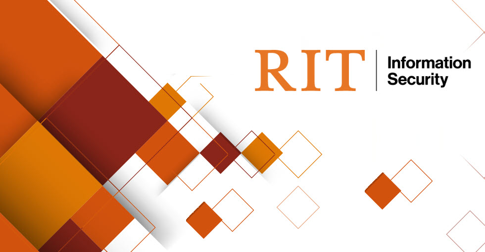 Rit Information Security
