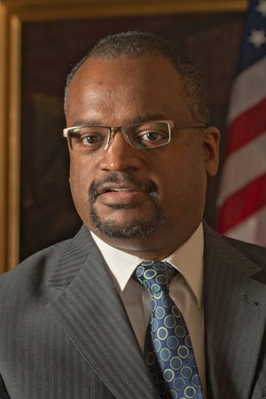 Judge Robert L. Wilkins