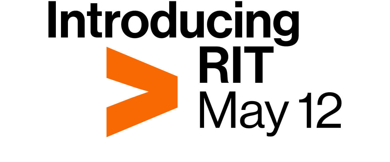 Introducing RIT, May 12, 2021.