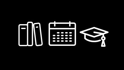 Future Academic Calendar Chart | RIT