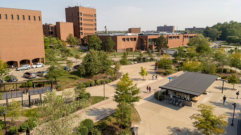Rochester Institute of Technology | RIT