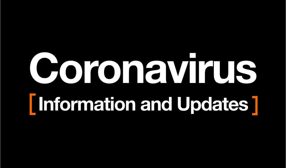 Coronavirus Updates and Resources | RIT