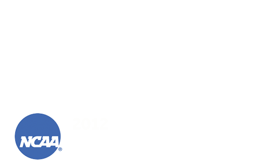 2012 NCAA Women's Hockey Championship logo