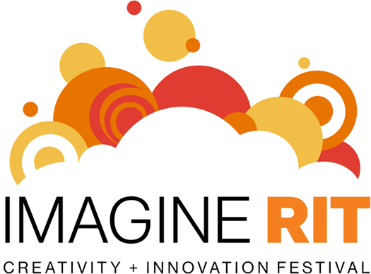 Imagine RIT logo