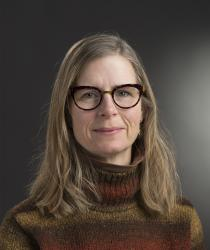 Portrait photo of Lindsay Phillips, MD