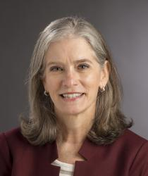 Portrait photo of Wendy Gelbard, MD, FACEP
